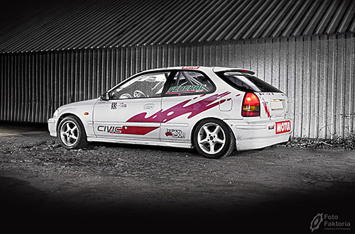 1604-CIVIC EK4 RALLYE LIGHT PAINTING-002.lowresMINI
